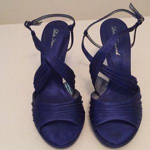 Lulu Townsend heeled shoes